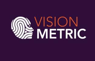 vision metric logo