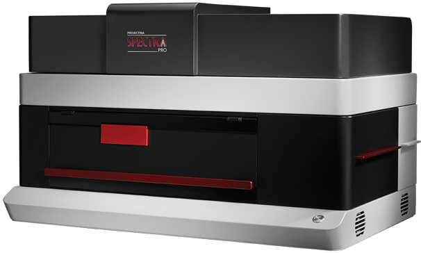 Urządzenie Projectina Spectra Pro