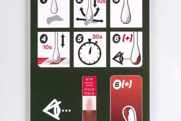 AmphetamineCard