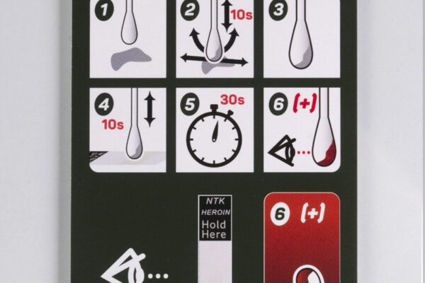 HeroinCard