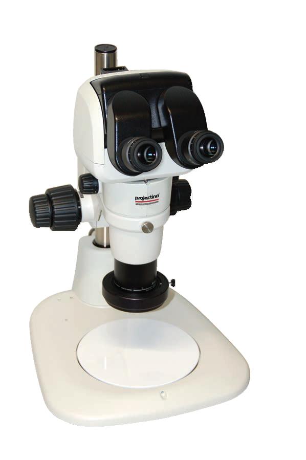 Mikroskop stereoskopowy