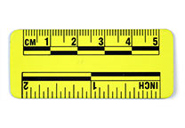 h27008_magn_ruler_yellow_5cm